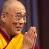 Dalai Lama is not a vegetarian