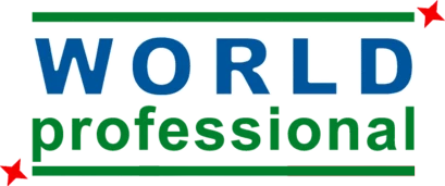 Logo of Professional World