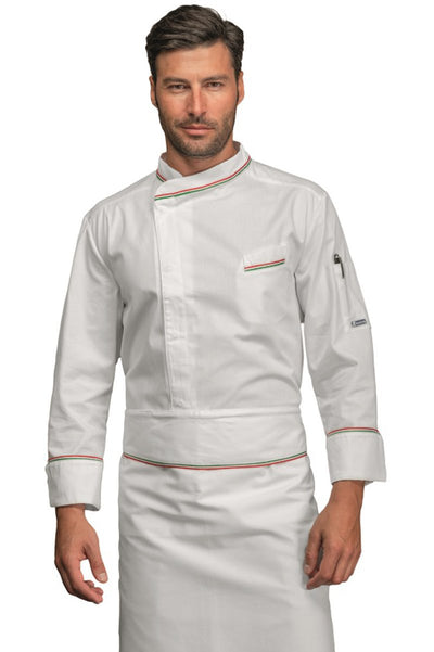 Chef Jacket Bilbao