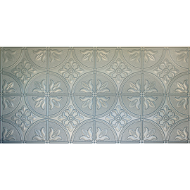 Global Specialty Products Tin Style Panel Pattern