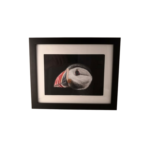 'Íngipôĸ the Atlantic Puffin' Original