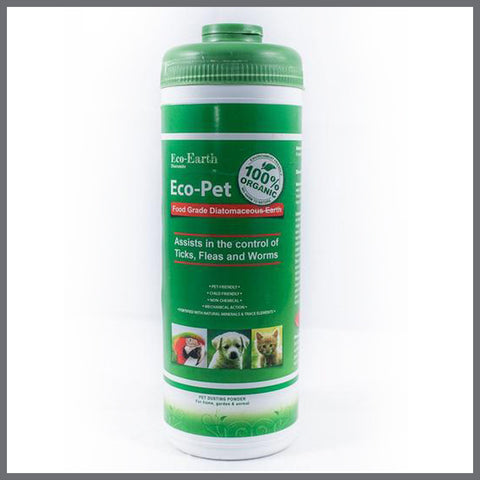 Diatomaceous Earth Eco-Pet Powder  250 g