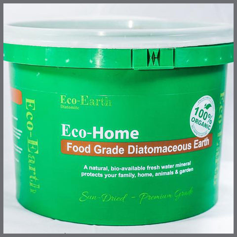 Diatomaceous Earth Home 5 litre Tub