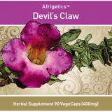 Devils Claw (60 Vcaps, 400mg):    Arthritis and Backache - Bio-Sil South Africa - Wishing you abundant health