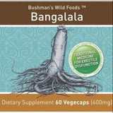 Bangalala : boosts virility (60 capsules) - Bio-Sil South Africa - Wishing you abundant health