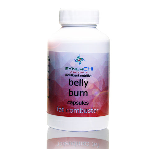 Belly Burn  ***  NEW  ***
