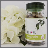 Graviola (90 caps) - Bio-Sil South Africa - Wishing you abundant healthCapsulesBio-Sil - 1