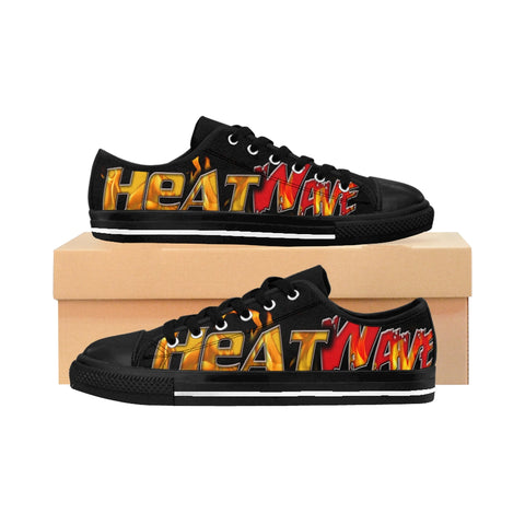 Black Original Women's Sneakers