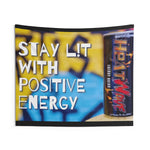STAY L!T Indoor Wall Tapestries