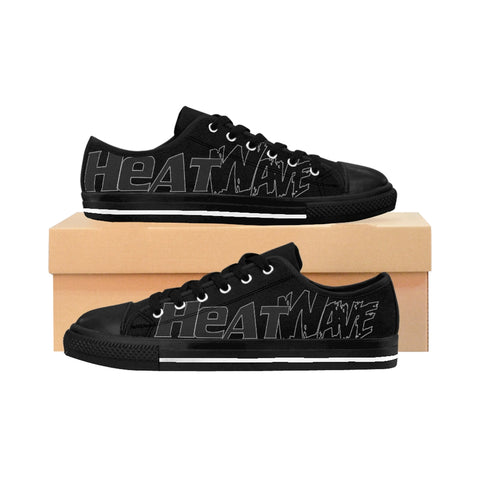 Black Black Collection HEATWave Women's Sneakers