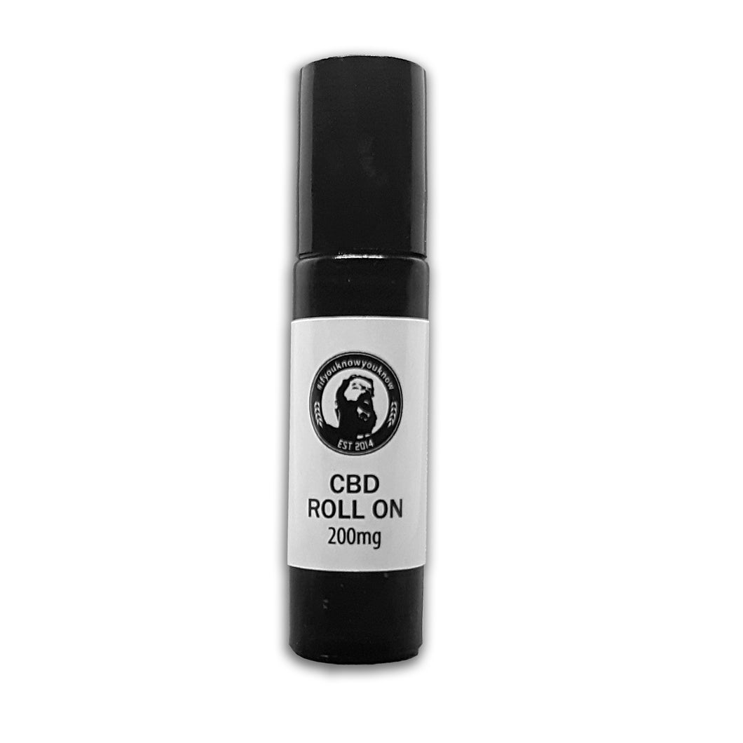 CBD Roll On Stick 200mg