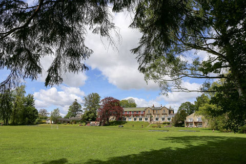Luxury Two Night Northumberland Stay for Two