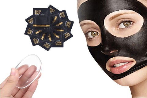 Blackhead Masks with Applicator