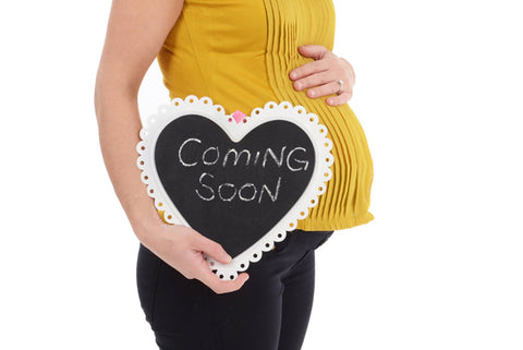 Bump to Baby Photo Shoot