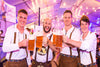 Oktoberfest Tickets with Drinks