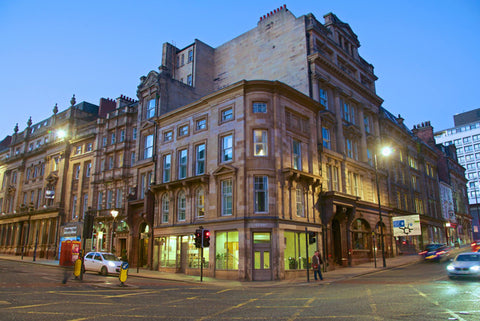 Luxury Grey Street Hotel Stay