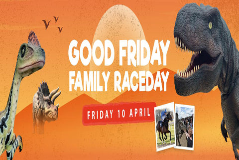 Good Friday Family Raceday Ticket
