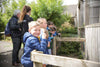 Family Entry to Kirkley Hall Zoo