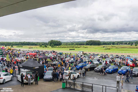 Newcastle Car Show and Family Fun Day