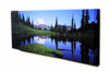 Panoramic or 3 in 1 canvas