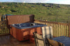 Midweek Luxury Lodge Stay with Hot Tub
