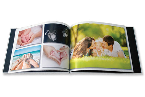 Personalised Photobook