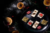 Festive Afternoon Tea for Two at Marco Pierre White