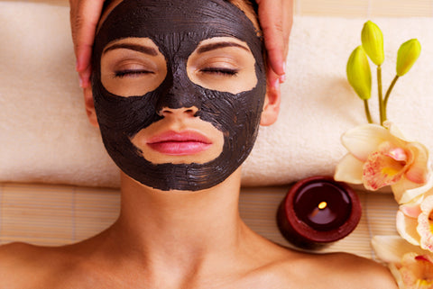 1 Hour Aromatherapy Massage and Clay Facial Package