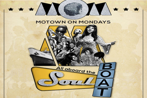 'More than Motown' Cruise