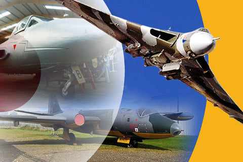 North East Land, Sea and Air Museums Tickets