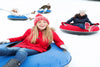 Snow Tubing at Whickham Thorns