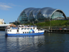 Quay to Sea Sightseeing Tour for Two