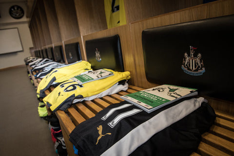 NUFC Stadium Tour for Two