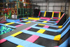 Trampoline and Soft Play Pass