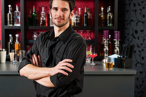Specialist Bar and Bar Man Hire