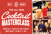Revolution Cocktail Masterclass