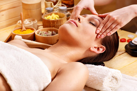 Full 90 Minute Pamper Package