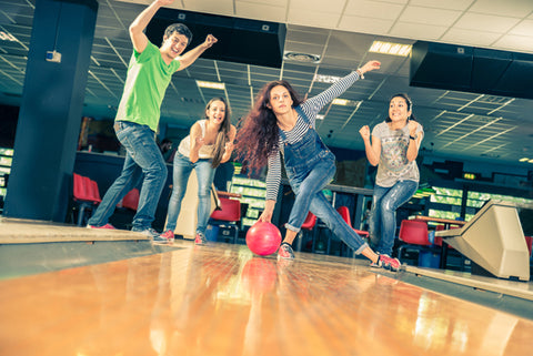 Sunderland Bowling for up to Six People