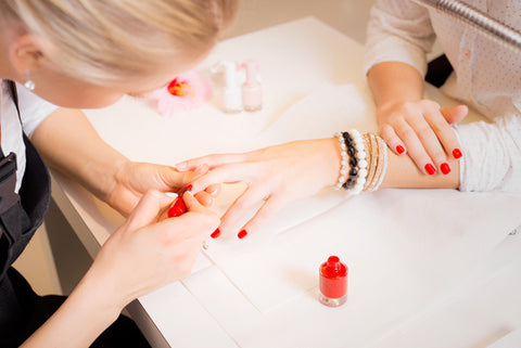 1 Day Accredited Nail Extension Course