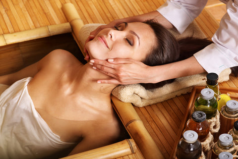 Luxury Facial Massage with Upgrade