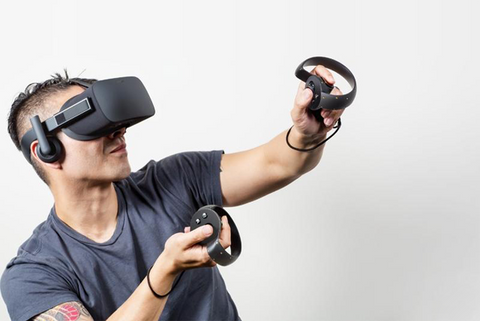 Virtual Reality Gaming Experience