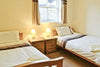 1-2nt Cottage Stay for up to 5 - Upgrade for up to 16