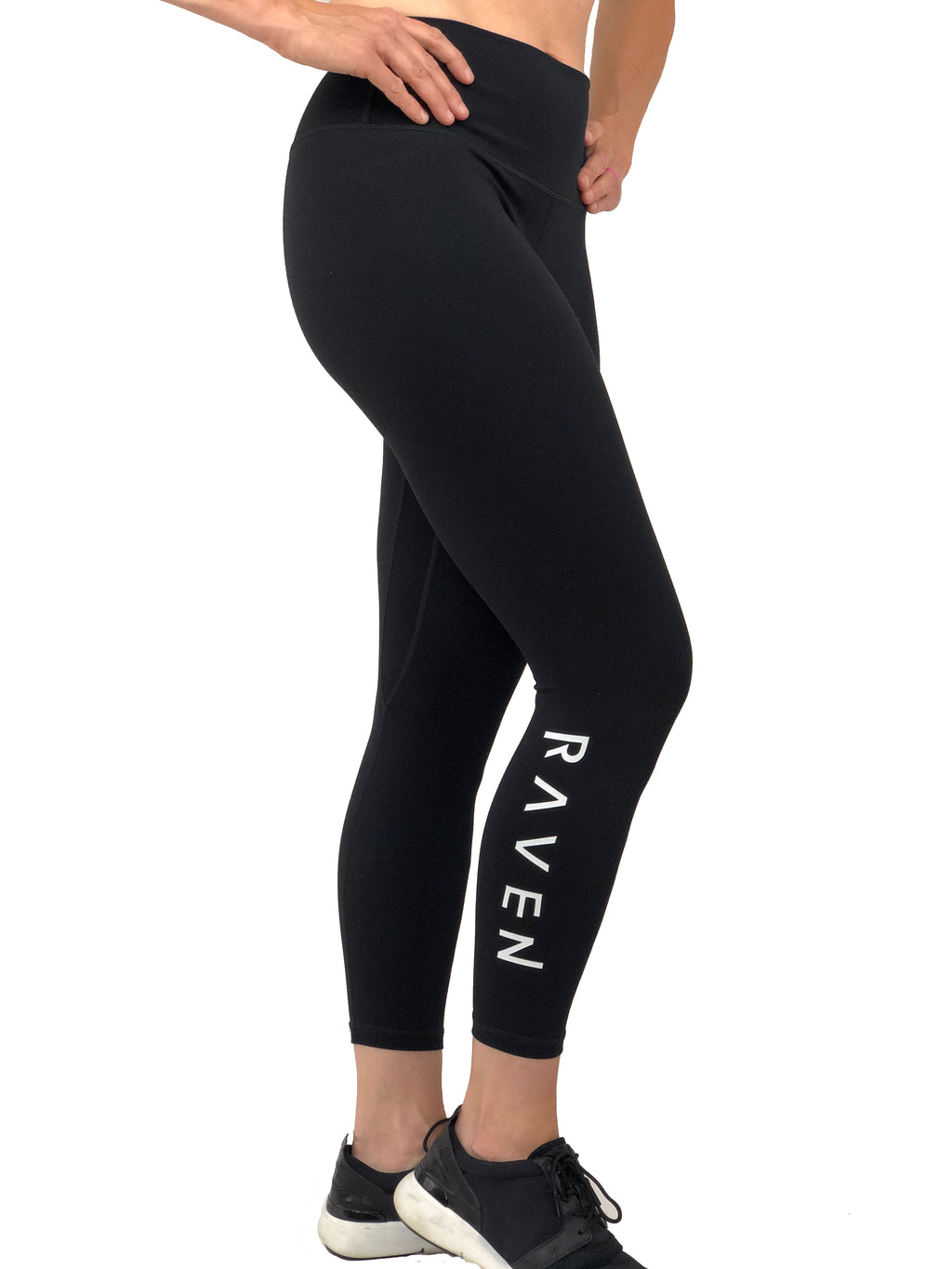 RISE ABOVE LEGGINGS