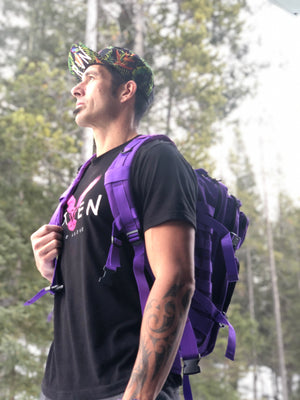 BEYOND BACKPACK