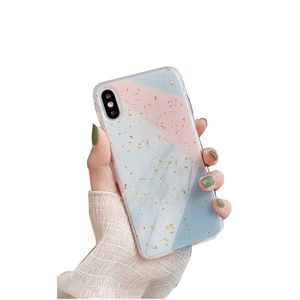 Case For Apple iPhone XS / iPhone XR / iPhone XS Max Shockproof Back Cover Marble - 1-Stop Offers