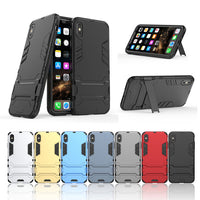 Case For Apple iPhone XS / iPhone XR / iPhone XS Max Shockproof / Dustproof / Water Resistant Back - 1-Stop-Offers