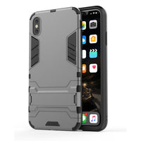 Case For Apple iPhone XS / iPhone XR / iPhone XS Max Shockproof / Dustproof / Water Resistant Back - 1-Stop Offers