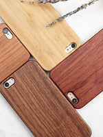 Case For Apple iPhone XS / iPhone XR / iPhone XS Max Pattern Back Cover Wood - 1-Stop Offers