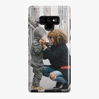 Custom Galaxy Note 9 Extra Protective Bumper Case - 1-Stop-Offers