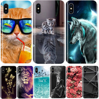 Cute Cat Phone Case For iPhone - 1-Stop Offers